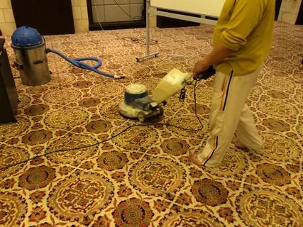 شركة تنظيف منازل في دبا الحصن