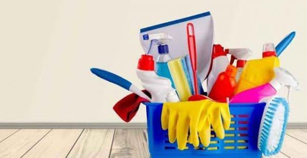 شركة تنظيف منازل في الضغاية