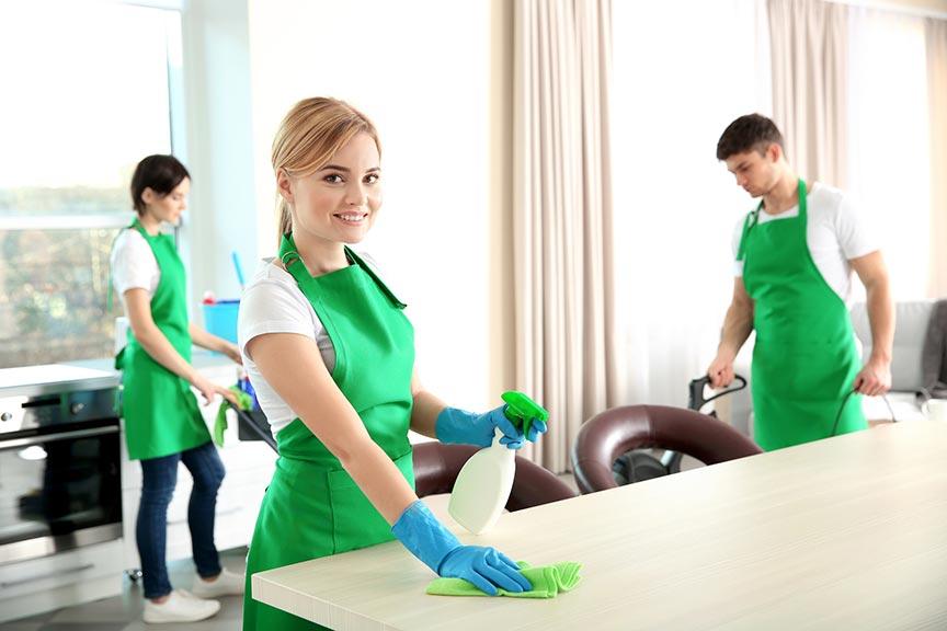 شركة تنظيف في أبو هيل