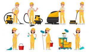 شركةتنظيف منازل في الشارقة