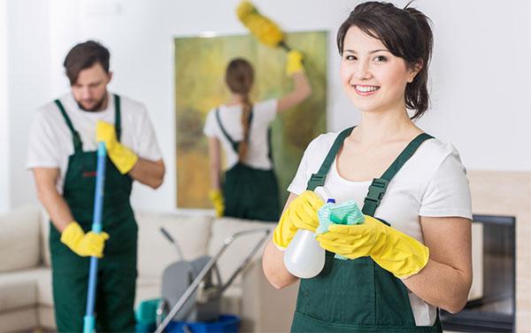 شركة تنظيف شقق المرقبات