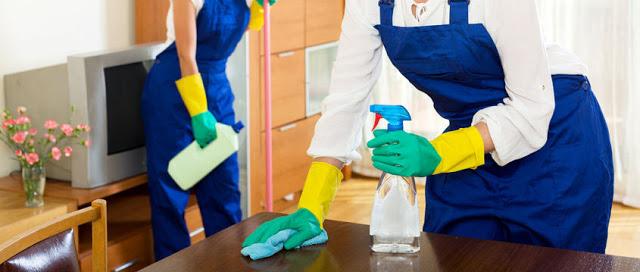 شركة تنظيف منازل في الصفوح