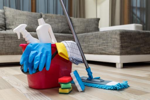 شركة تنظيف منازل في جميرا