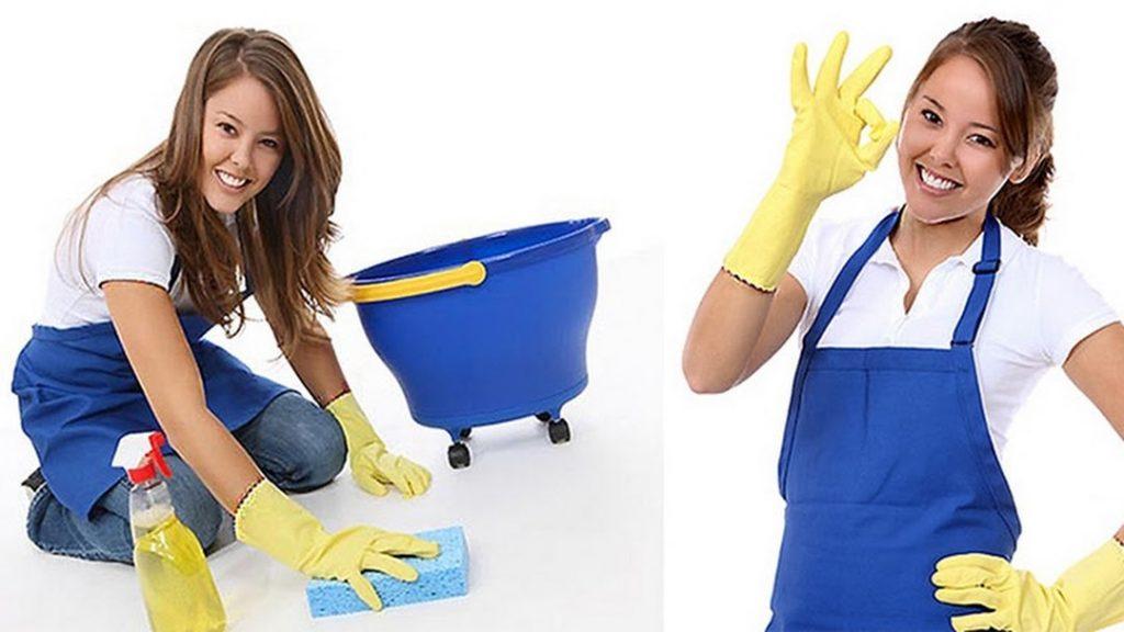 شركة عاملات تنظيف في الشارقة