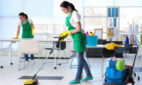 شركة نظافة عامة في الشارقة